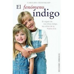 FENOMENO INDIGO EL
