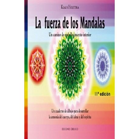 FUERZA DE LOS MANDALAS LA