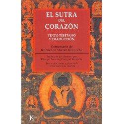 SUTRA DEL CORAZON EL