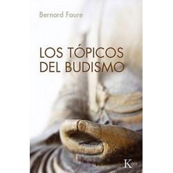 TOPICOS DEL BUDISMO LOS