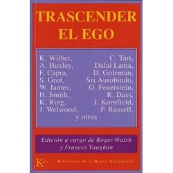 TRASCENDER EL EGO