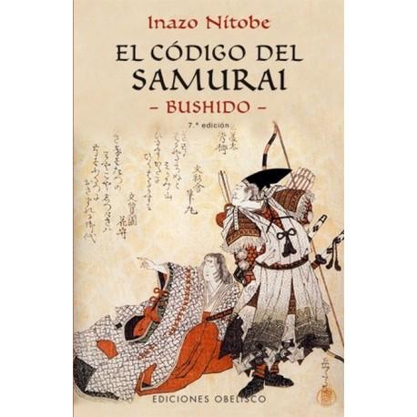 CODIGO DEL SAMURAI EL