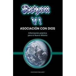 KRYON VI. ASOCIACION CON DIOS