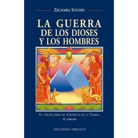 GUERRA DE LOS DIOSES Y LOS HOMBRES LA