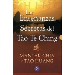 ENSEÑANZAS SECRETAS DEL TAO TE CHING LAS