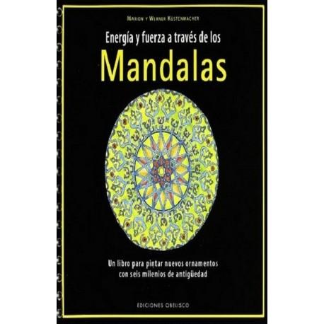 ENERGIA Y FUERZA A TRAVES DE LOS MANDALAS