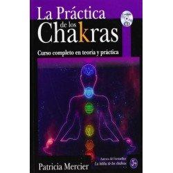 PRACTICA DE LOS CHAKRAS LA (INCLUYE CD)