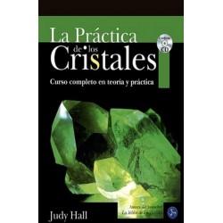 PRACTICA DE LOS CRISTALES LA (INCLUYE CD)
