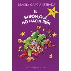 BUFON QUE NO HACIA REIR EL