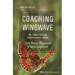 COACHING WINGWAVE (INCLUYE CD)