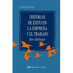 HISTORIAS DE EXITO EN LA EMPRESA Y EL TRABAJO