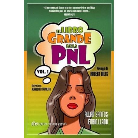 LIBRO GRANDE DE LA PNL EL