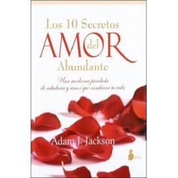 10 SECRETOS DEL AMOR ABUNDANTE LOS (N.E.)
