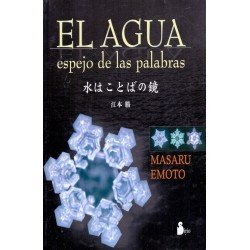 AGUA ESPEJO DE LAS PALABRAS EL
