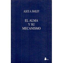 ALMA Y SU MECANISMO EL (RUSTICA)