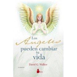 ANGELES PUEDEN CAMBIAR TU VIDA LOS N.E. RUSTICA