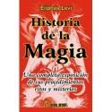 HISTORIA DE LA MAGIA