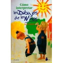 COMO INTERPRETAR LOS DIBUJOS DE LOS NIÑOS