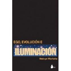 EGO EVOLUCION E ILUMINACION