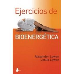 EJERCICIOS DE BIOENERGETICA (N.E.)
