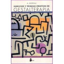 EJERCICIOS Y TECNICAS CREATIVAS GESTALTERAPIA