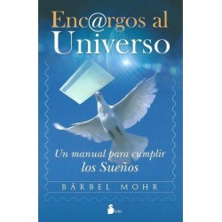 ENCARGOS AL UNIVERSO (N.P.)