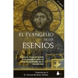 EVANGELIO DE LOS ESENIOS EL I