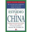 ESTUDIO DE CHINA EL