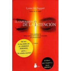 EXPERIMENTO DE LA INTENCION EL (Tapa Dura)