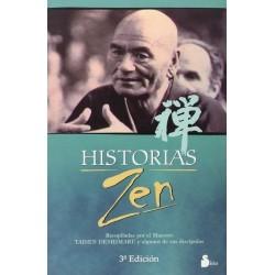 HISTORIAS ZEN (Sirio)