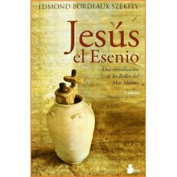 JESUS EL ESENIO (N.P.)