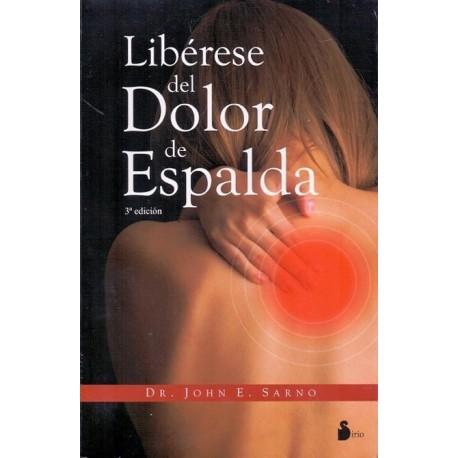 LIBERESE DEL DOLOR DE ESPALDA (N.E.)