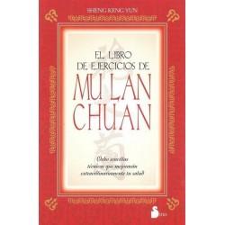 LIBRO DE EJERCICIOS DE MU LAN CHUAN