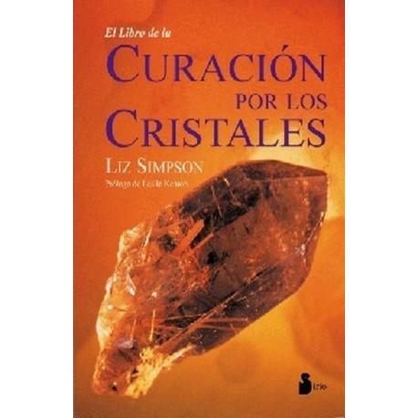LIBRO DE LA CURACION POR LOS CRISTALES EL