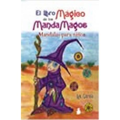 LIBRO MAGICO DE LOS MANDAMAGOS EL