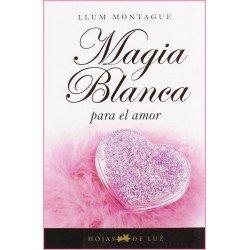 MAGIA BLANCA PARA EL AMOR
