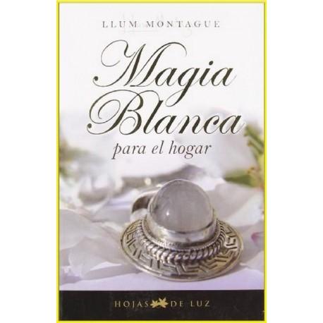 MAGIA BLANCA PARA EL HOGAR