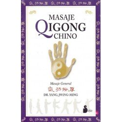MASAJE QI GONG CHINO