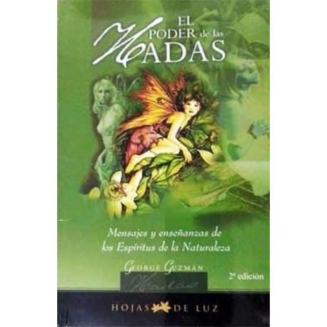 PODER DE LAS HADAS EL Mensajes y enseñanzas de los Espíritus de la Naturaleza