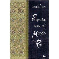PERSPECTIVAS DESDE EL MUNDO REAL. Editorial Sirio