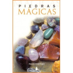PIEDRAS MAGICAS