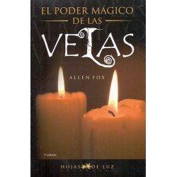 PODER MAGICO DE LAS VELAS EL