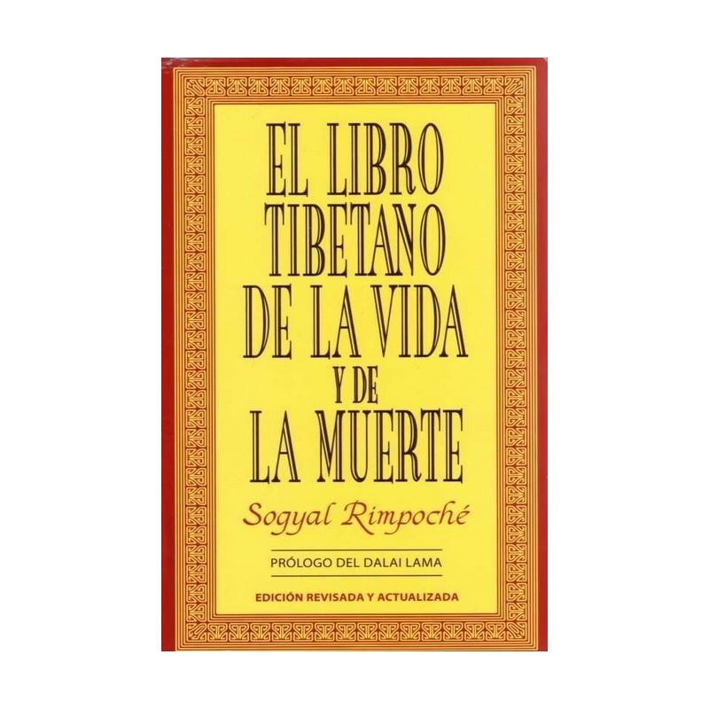 El Libro Tibetano De Los Muertos Sogyal Rinpoche Pdf