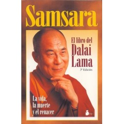 SAMSARA EL LIBRO DEL DALAI LAMA