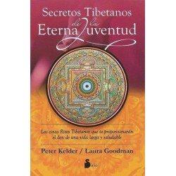 SECRETOS TIBETANOS DE LA ETERNA JUVENTUD