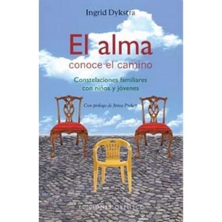 ALMA CONOCE EL CAMINO EL