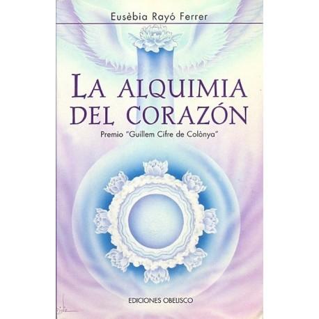 ALQUIMIA DEL CORAZON LA