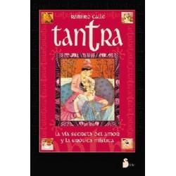 TANTRA (NUEVA EDICION)
