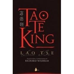 TAO TE KING (SIRIO)