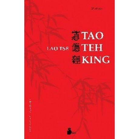 TAO TEH KING( EDICION BILINGÜE)